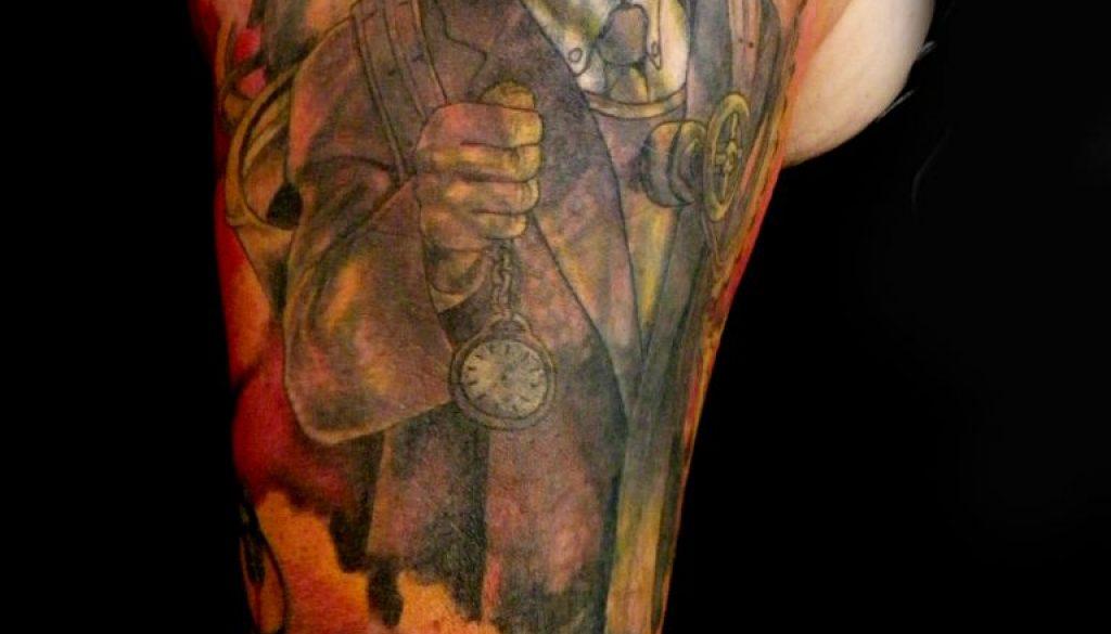 Robs arm detail 4