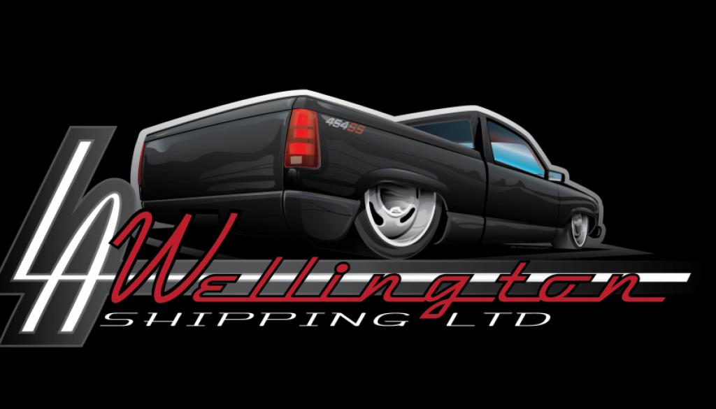 LA Shipping wellington