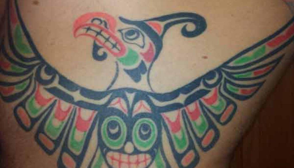 hyda tattoo Tauranga New Zealand