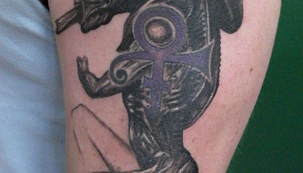 alien tattoo nz